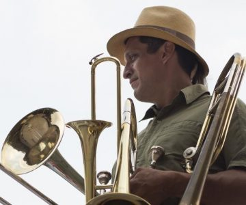 Adrián Suárez ganó el II Concurso Iberoamericano de Composición
