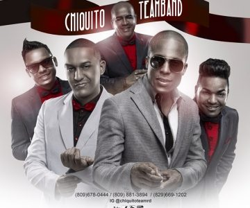 Chiquito Team Band – Punto y Aparte