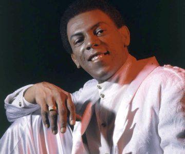 'Rebelión', la canción del Joe y el himno de lo afro, cumple 30 años