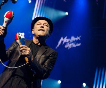 Rubén Blades critica fuertemente a los gobiernos de su país