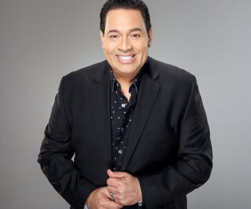 Tito Nieves se despide satisfecho de musical