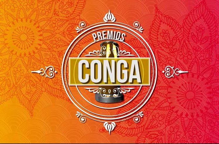Premios Conga se celebran este 28 de Febrero en Jetset Club