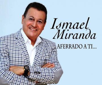 Ismael Miranda en el Festival Internacional del Bolero