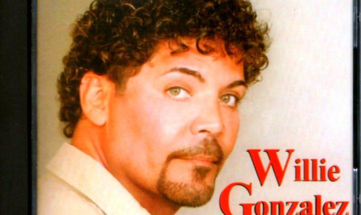 Willie Gonzalez se molesta con artista de Perú