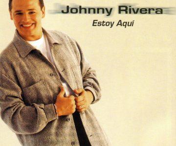 Johnny Rivera cantará en el Congreso Mundial de la Salsa