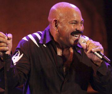 Óscar D' León celebrará 45 años de música en Perú