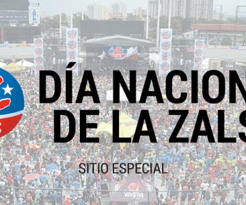 La edición 35 del Día Nacional de la Salsa tiene fecha y lugar