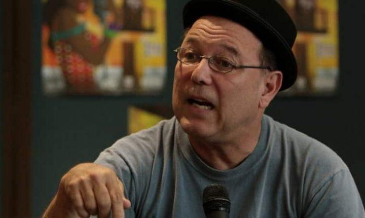 """Rubén Blades: """"Ayudemos unidos por Puerto Rico"""""""