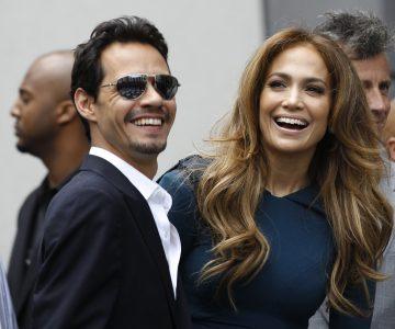 """Jlo grabará """"Vivir mi vida"""" como tributo a la madre de su ex esposo Marc Anthony"""