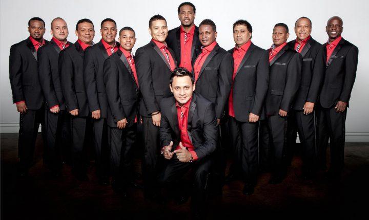 Grupo Niche viene a República Dominicana