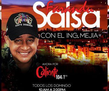 Farandu Salsa uno de los programas más escuchados