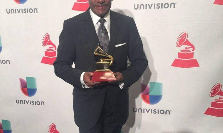 """El Canario y el Septeto Santiaguero ganaron como """"Mejor álbum Tropical Tradicional"""""""