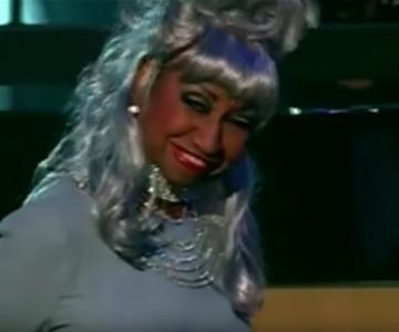 Yo Viviré – Celia Cruz Feat. All Star (Homenaje A Celia Cruz)