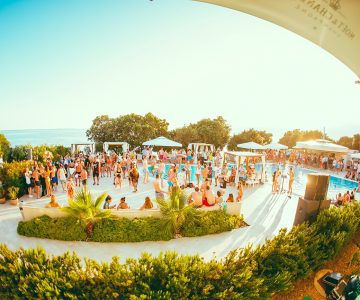 EMF exclusive minimal Q&A SOLOMUN in Ibiza Summer