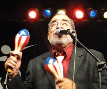 """Andy Montañez: """"La salsa revive como el Ave Fénix"""""""