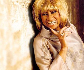 Celia Cruz sigue siendo prohibida en Cuba