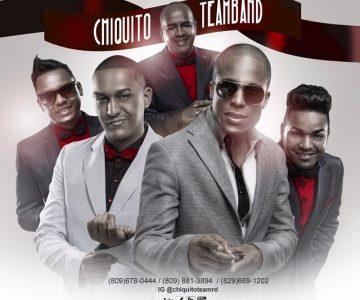 Chiquito Team Band – Punto y Aparte
