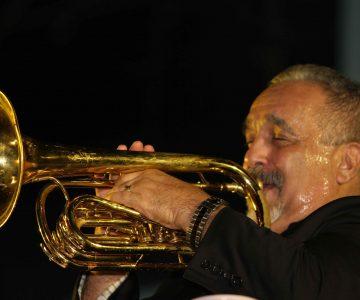 Willie Colon celebró sus 50 años de trayectoria en Puerto Rico