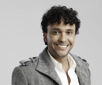 Andres Cepeda regresa a la salsa