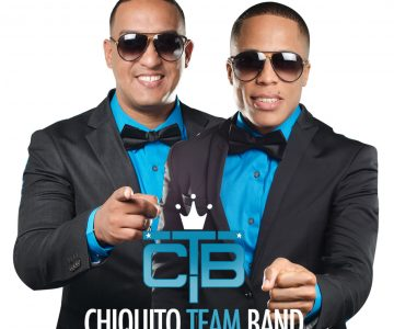 Chiquito Team Band concluye con gran éxito gira por USA
