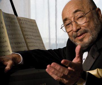 Los 80 años de Eddie Palmieri