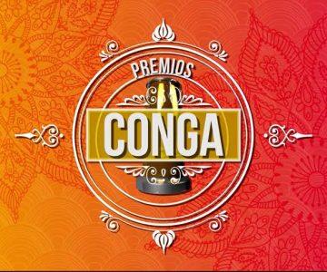 La gala de Premios Conga será el próximo miércoles