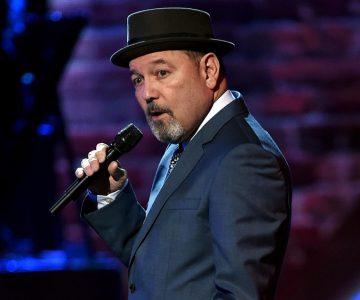 """Rubén Blades se despide: """"A mi edad tengo que priorizar"""""""