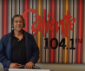 Caliente 104.1FM