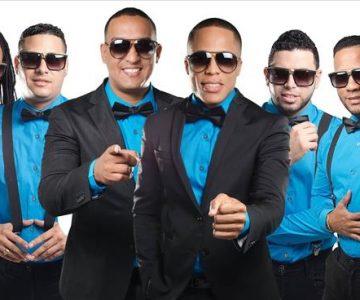 Chiquito Team Band – La llamada de mi ex