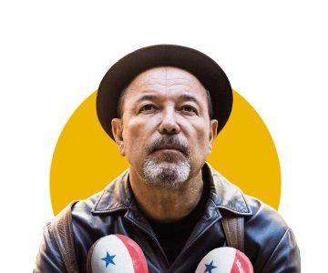 Rubén Blades regresa a los estudios y prepara nuevo disco