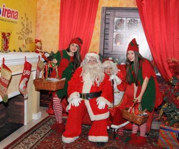 Inician la navidad en RD, Primicias recuerda aportes a navidad criolla de Luis Alberti, Félix y Los Magos del Ritmo