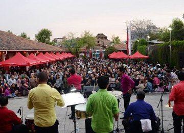 Salserísimo Perú participará en festival de integración en Chile