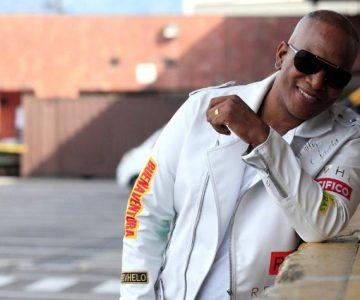 'Escápate conmigo', la salsa de Willy García con su mejor son – El músico nacido en Buenaventura sigue adelante con su fundación Yo Tengo Fe, que ayuda a su tierra.
