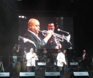 Medellín: Orquesta Dicupé, Hermanos Lebrón y Orquesta Power en Las Leyendas Vivas de la Salsa VI
