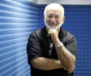 """Chamaco Rivera: """"Siento que soy más bolerista que sonero"""""""