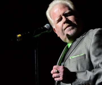 Cano Estremera ha vuelto a cantar [VIDEO]