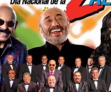 Anuncian la cartelera salsera para el Día Nacional de la Salsa 2020