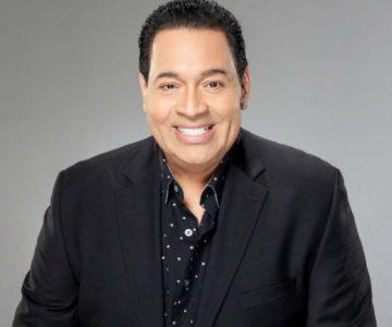 Tito Nieves prepara un nuevo sencillo para el 2020