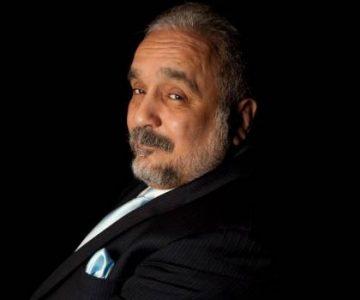 Willie Colón celebrará 50 años de carrera en el Auditorio Nacional de México
