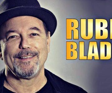 Leonardo Padura entrevista a Rubén Blades Veinte años después, y siempre, la vida te da sorpresas