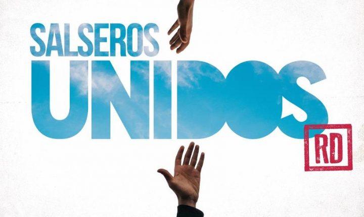 «Salseros Unidos RD» va en ayuda de las asociaciones de DJ'S