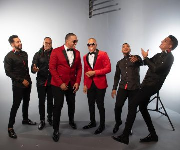 Chiquito Team Band celebrará octavo aniversario con concierto en vivo