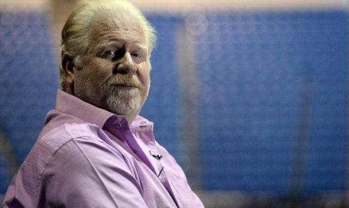 Fallece Carlos 'Cano' Estremera los 62 años.