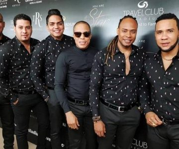 Integrante de Chiquito Team Band abandona el grupo