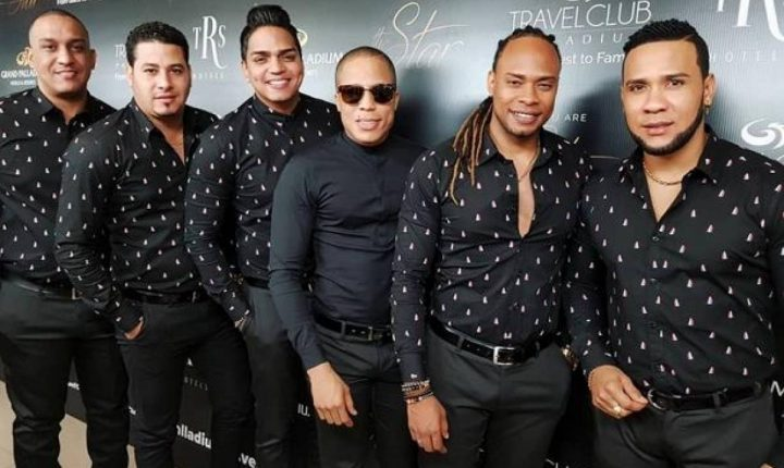 Integrante de Chiquito Team Band abandona el grupo