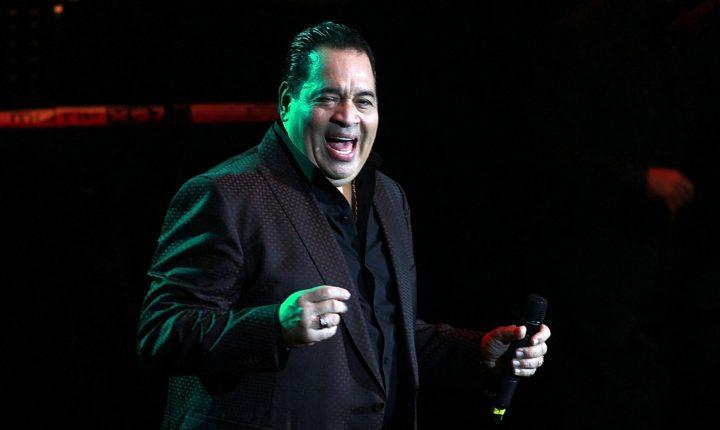 Cantante Tito Nieves es sometido a una cirugía