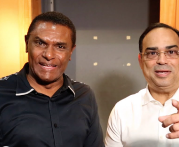 Gilberto Santa Rosa y José Alberto El Canario cantarán en homenaje a Johnny Pacheco en Premio Lo Nuestro