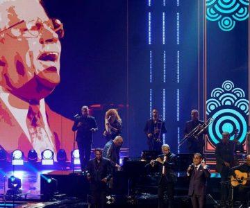 Homenaje a Johnny Pacheco en Premio Lo Nuestro | VIDEO
