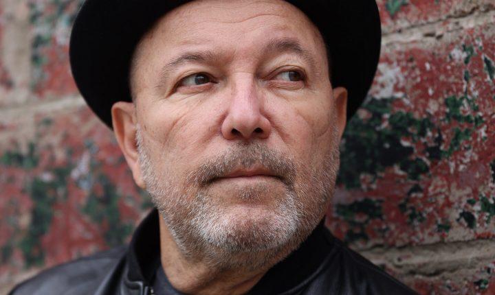 Rubén Blades nombrado la «Persona del Año» de los Latin Grammy 2021