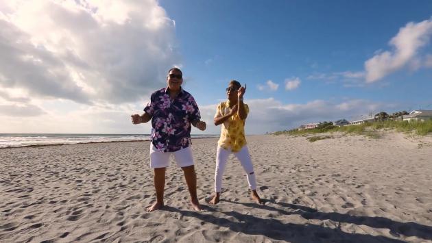 VIDEO | Fiesta lo nuevo de Tito Nieves y David Kada
